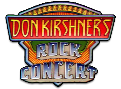 Don Kirshner's Rock Concert